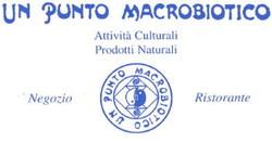 UPM, un punto macrobiotico